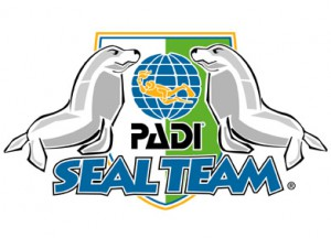 PADI Seal Team, Stellar Divers, Lincoln