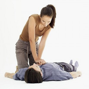 EFR cardio-pulmonary-resuscitation