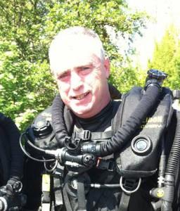 Lance Hicks, Stellar Divers, PADI Scuba School, Lincoln